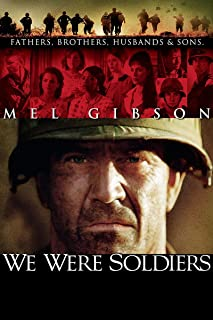 Best we were soldiers once and young quotes Reviews