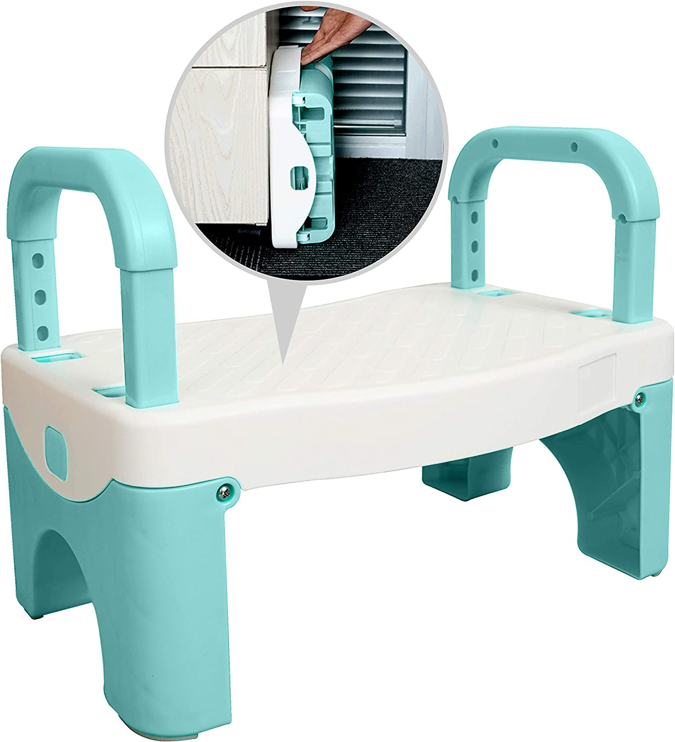 Sturdy Step Stool for Kids 1 Potty Toddlers Training Bathroom Department store Japan Maker New
