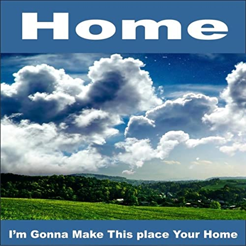 Home by phillip phillips on spotify.