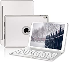 ONHI Wireless Keyboard Case for iPad Air 2019 3rd Gen/iPad Pro 10.5