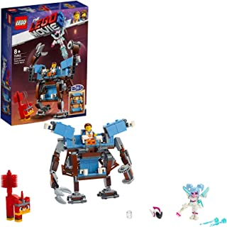 LEGO Movie - Sofá Robótico de Tres Pisos