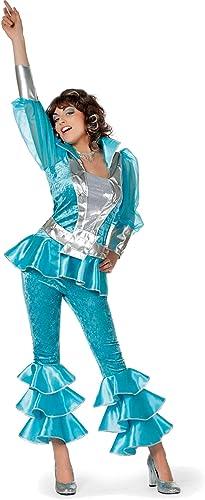 ordene ahora los precios más bajos Para disfraz disfraz disfraz de mama MIA dehag, Talla 36 - 46  la mejor selección de