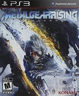 Best metal gear rising store Reviews