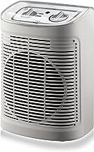 Rowenta Instant Comfort Aqua SO6510F2 - Calefactor Comfort Aqua 2400W, apto para baños, función Silence