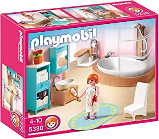 PLAYMOBIL® Grand Bathroom