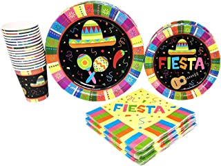 Best discount fiesta party supplies Reviews