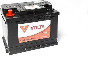 Bateria de coche 60 Ah +Izq