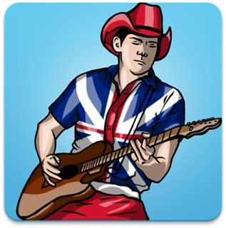 Karaoke Machine - Country Music