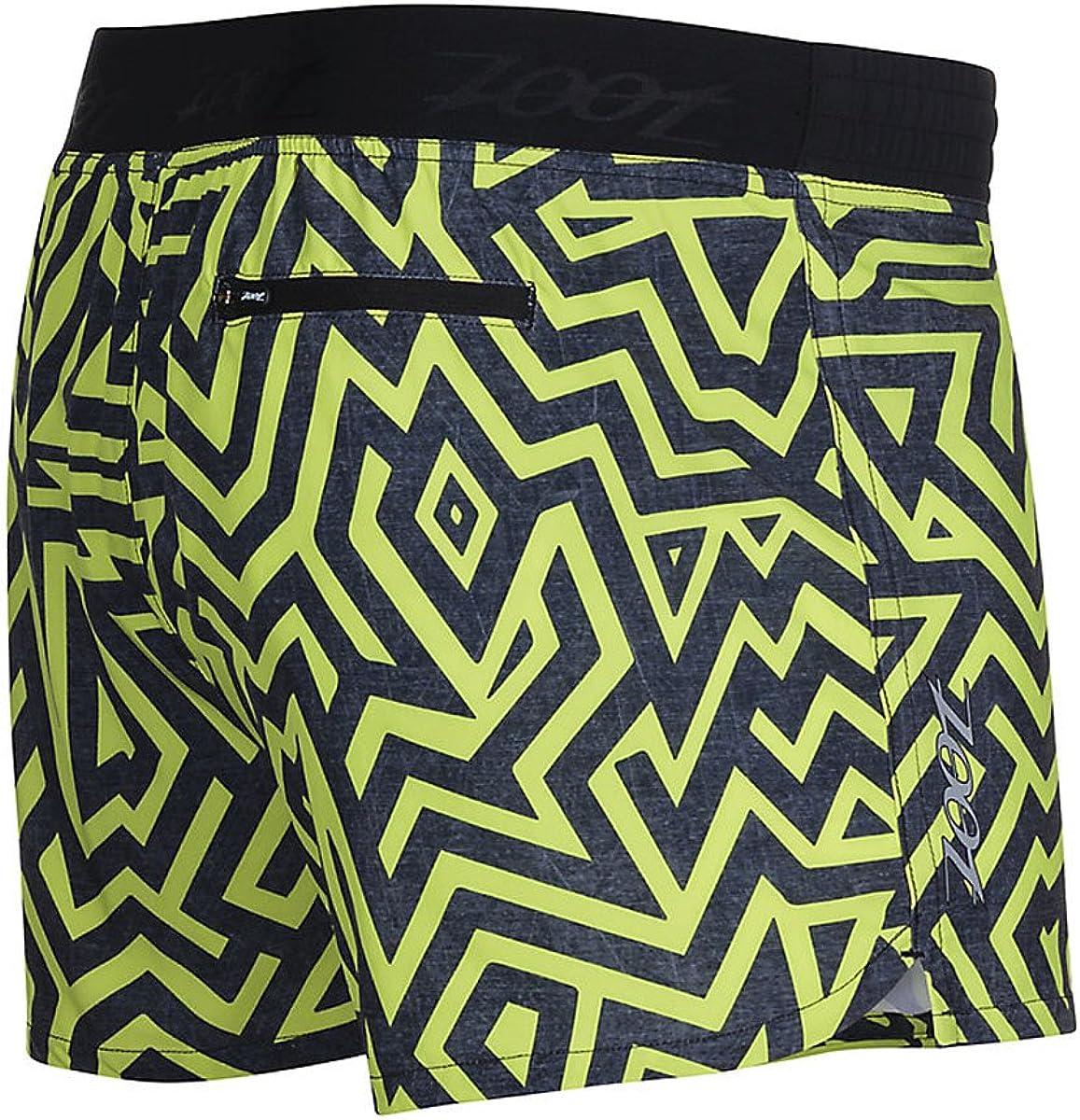 Zoot Herren 5 Inch Pch Shorts Bekleidung