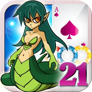 Chimera Mirage XY Blackjack 21 Free Free Blackjack 21 Video Casino Best 2015 Jackpot Free Game for Kindle Tablets Multiple...