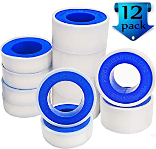 Best teflon coated tape Reviews