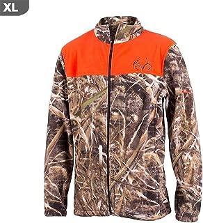 Realtree Men's Aspen Max-5 Camo Jacket