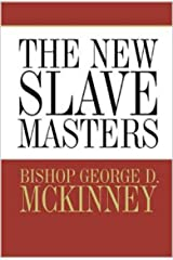 The New Slavemasters Kindle Edition