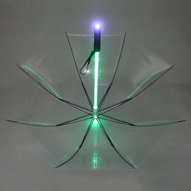 15  LED Luminous Umbrella Gift Lighting Manufacturers spot Wholesale