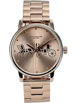 COACH Grand - 14503740,Rose Gold