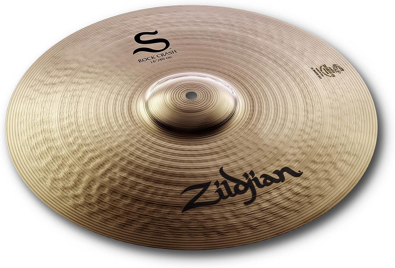 Zildjian Trust 16