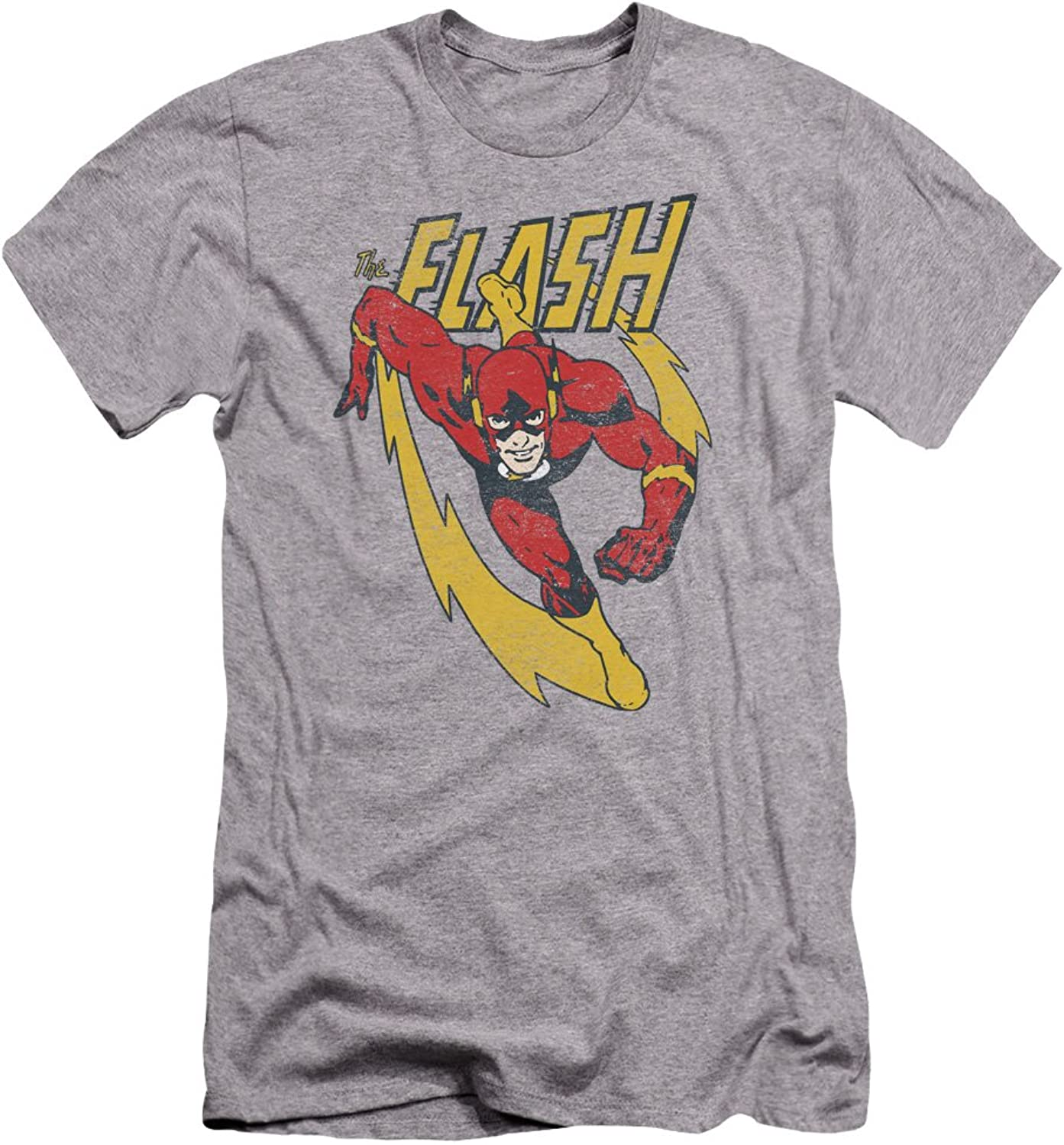 a0b87ba74 Justice Justice Justice League, The JLA - Mens Lightning Trail ...