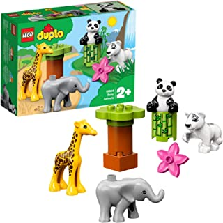LEGO DUPLO Town Baby Animals 10904 Building Bricks