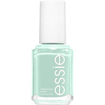 essie Nail Polish Glossy Shine Finish mint candy apple 0.46 fl oz