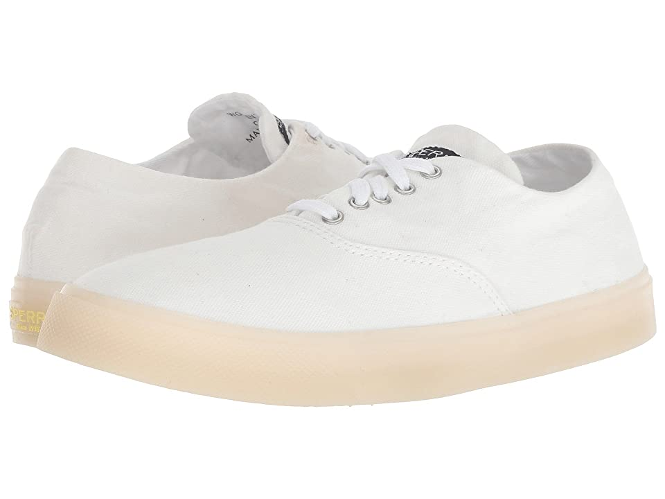 Sperry Captains CVO Drink (White) Women