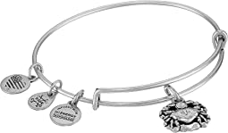 Seaside Crab II Bangle