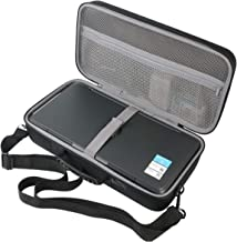 co2crea Hard Travel Case for HP OfficeJet 200 Portable Printer with Wireless Mobile Printing (CZ993A)