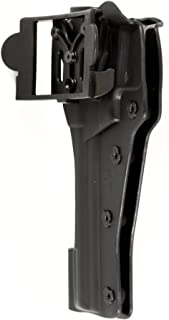 Speed Beez Outside The Waist Band S&W 686 6 Inch Tactical Revolver Holster (Fits Smith & Wesson 6 Inch L-Frame) USPSA Legal Speed Rig