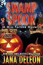 Swamp Spook (Miss Fortune Mysteries)