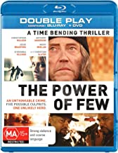 The Power of Few | NON-USA Format | Region B Import - Australia