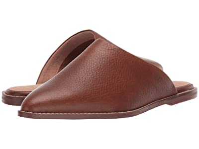 Seychelles Impersonate (Brown Leather) Women