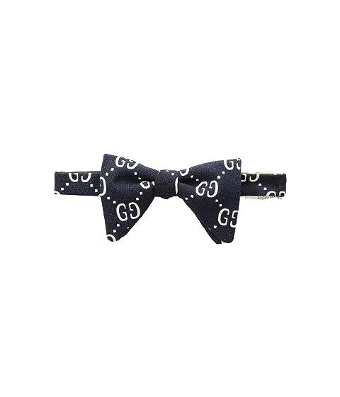 Gucci Kids Mantbow Bow Tie