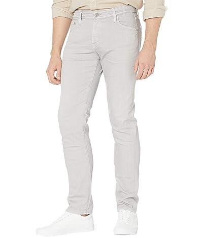 AG Adriano Goldschmied Tellis Modern Slim Leg Jeans in 7 Years Sulfur Smoky Ash (7 Years Sulfur Smoky Ash) Men