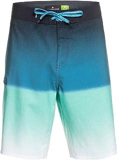 """Quiksilver Men's Surfsilk Slab 20"""" Board Shorts"""