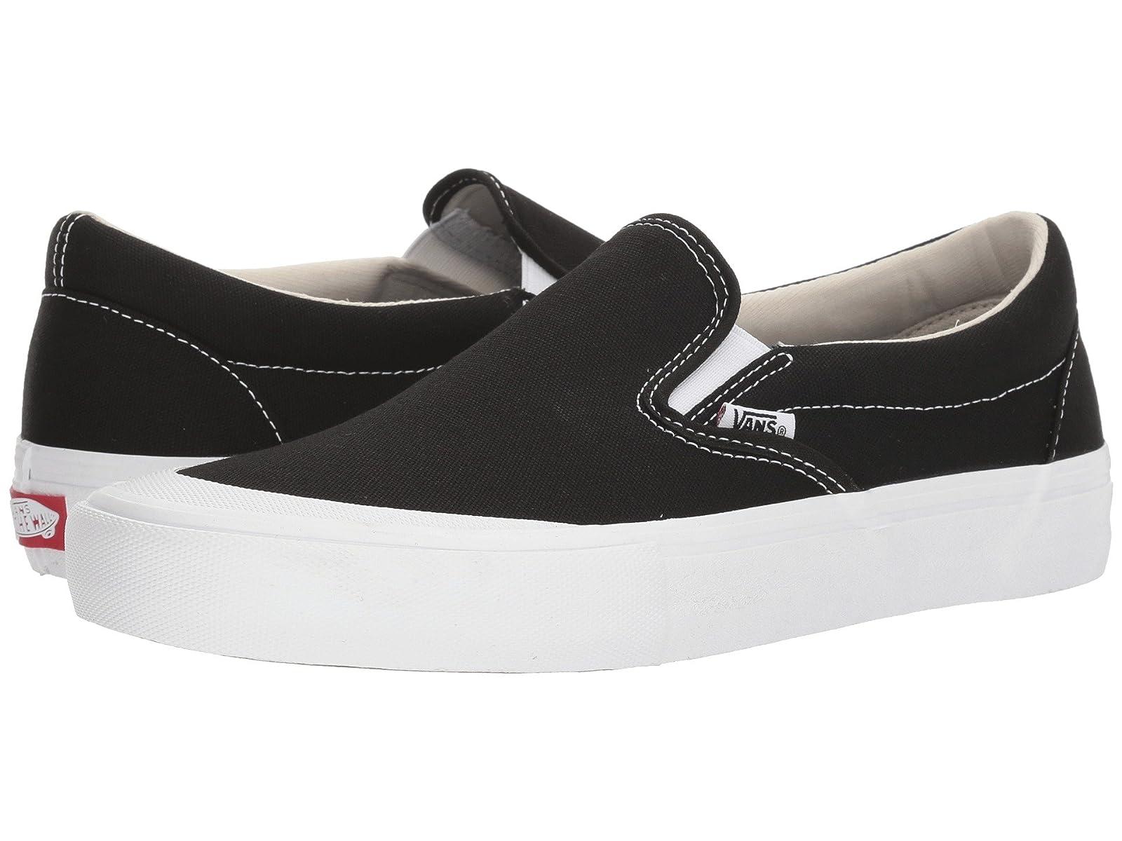 Vans Slip-On ProAtmospheric grades have affordable shoes