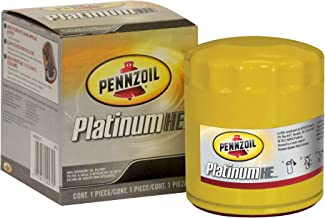 Pennzoil HPZ-37 Platinum Spin-on Oil Filter