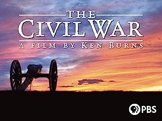 The Civil War: A Film By Ken Burns Season 1