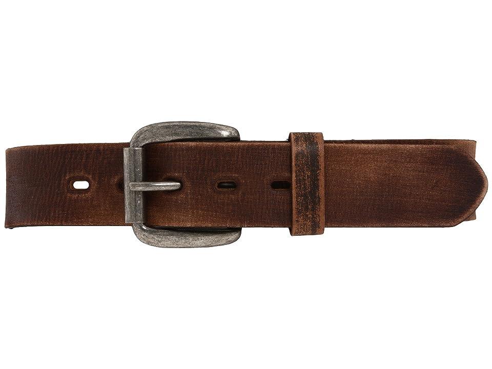 Bed Stu Drifter (Brown Abrasive) Belts