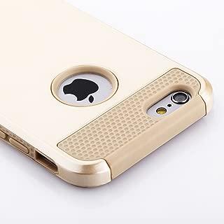 Best iphone 6 plus case gold Reviews