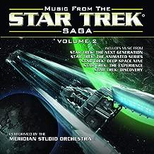 Star Trek: Deep Space Nine - Suite Part 1 (Overture)