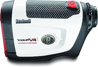 Bushnell Golf Tour V4 Slope Laser Rangefinder