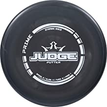Dynamic Discs Prime Judge Disc Golf Putter | 170g Plus | Throwing Disc Golf Putter |..