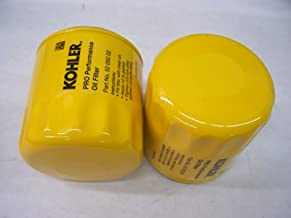 2 Pack Kohler Engine Oil Filter 52 050 02-s Grasshopper Scag Simplicity __#quietline