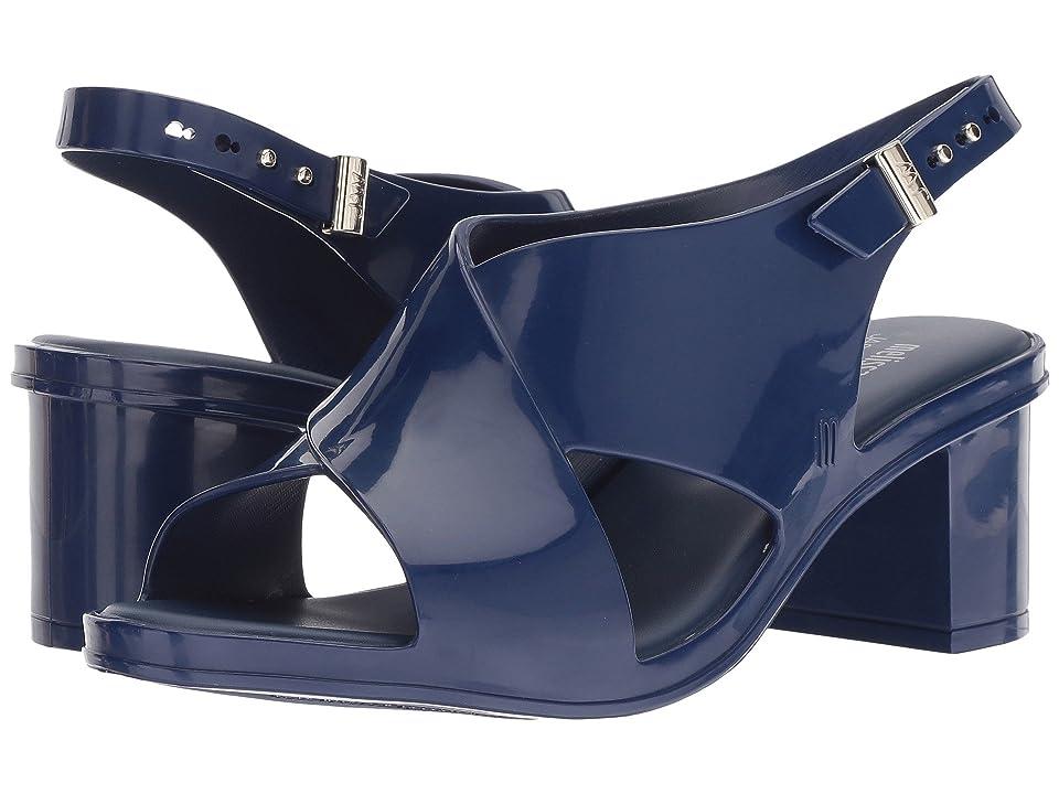 Melissa Shoes Jamie + Jason Wu (Blue) Women