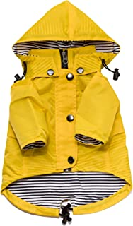 Best small dog raincoats Reviews