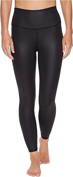ALO - 7/8 High Waist Airbrush Leggings