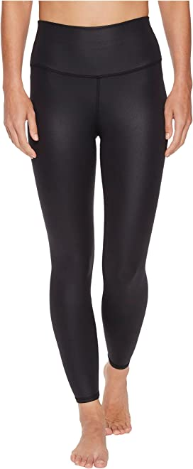 5419fd3781135 ALO High Waist Airbrushed Leggings at Zappos.com