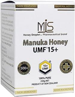 MIS マヌカハニー UMF15+