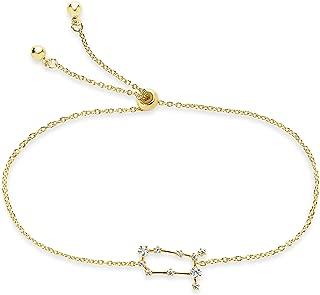 gemini constellation bracelet