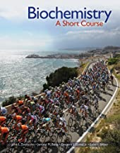 Best biochemistry a short course 4th edition Reviews