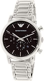 Emporio Armani Casual Watch For Men Analog Stainless Steel - AR1894
